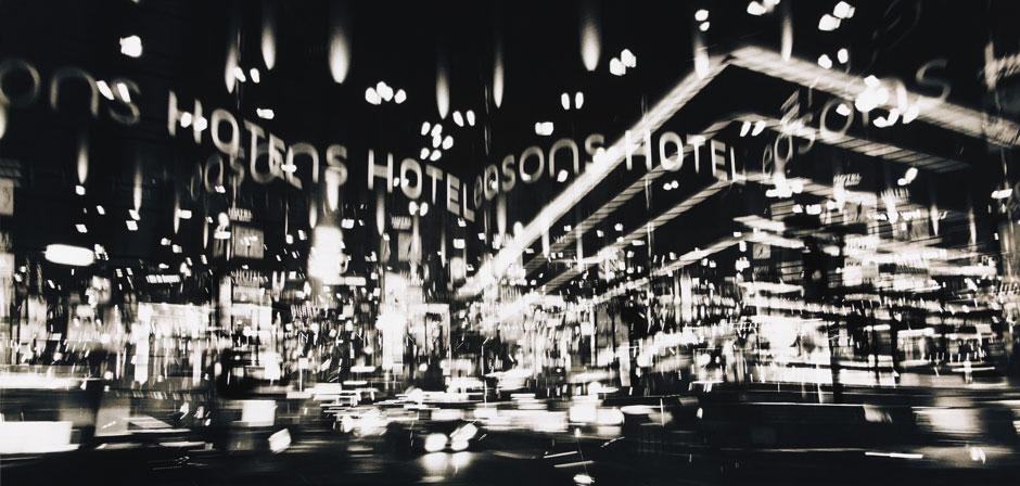 Hotel, TW 282